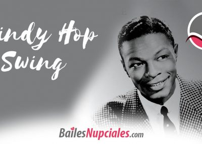 Acceso Love Swing Lindy Hop (Spanish)