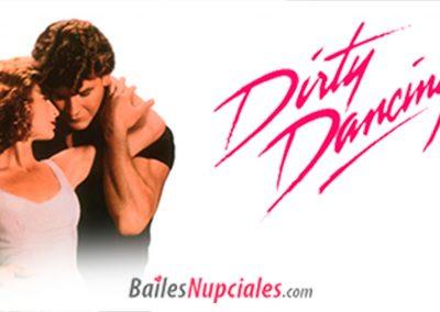 Acceso Dirty Dancing (Spanish)